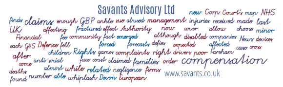 Savants Advisory Ltd