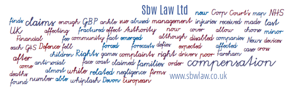SBW Law Ltd