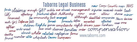 Taborns Legal Business