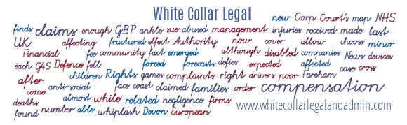 White Collar Legal