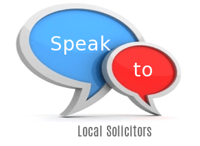 Speak to Local Solicitors