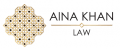 Aina Khan Law